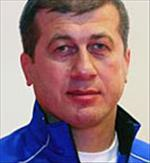 Дзамболат Тедеев