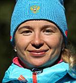 Ирина Трусова