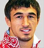 Анзор Уришев