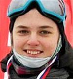 Мария Васильцова