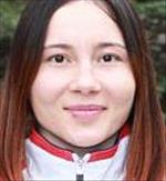 Елена Вострикова