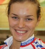 Анастасия ВОЙНОВА