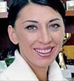 Зульфия Забирова