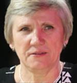Надежда Захарова
