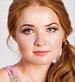 Марина Земцова