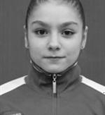 Ульяна Перебиносова
