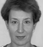 Раиса Терехина