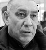 Виктор ФАРХУТДИНОВ