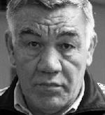 Николай Разумов