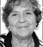Раиса Михайлова