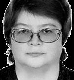 Людмила Аристова