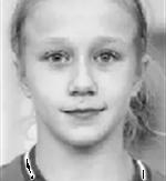 Виктория ЛИСТУНОВА