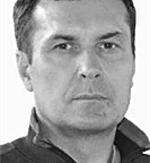 Валерий Захаревич