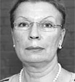 Валентина Сидорова