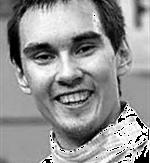 Камиль Ибрагимов