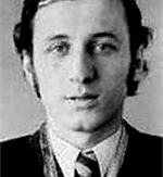 Михаил КОРКИЯ