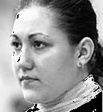 Екатерина Кажикина