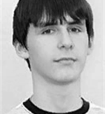 Максим Кипин