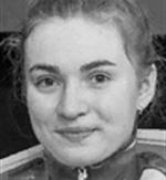 Дарья Рязанова