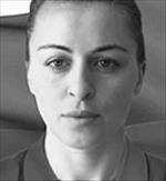 Саадат Далгатова (Абдулаева)
