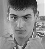 Харитон Агрба
