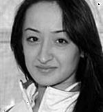 Яна Алборова