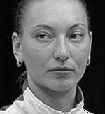 Татьяна Андрюшина