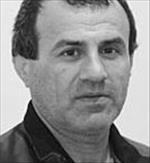 Магомед АЗИЗОВ