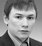 Георгий Балакшин