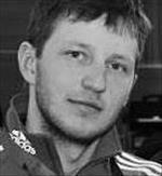 Михаил Баринов