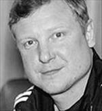 Владимир Бесчастных