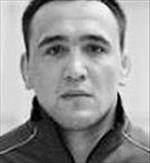 Азамат Бикбаев