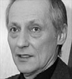 Игорь Бобрин