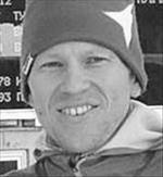 Николай Болотов