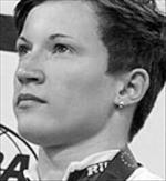 Елена Брежнива