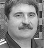 Игорь Чумак