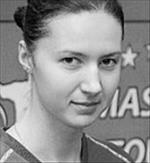 Мария Долгих