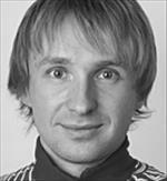Алексей Есин