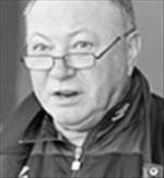 Анатолий Федюкин