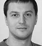 Алексей ФРОСИН