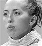 Дина Галиакбарова