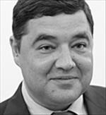 Леонид Гарт