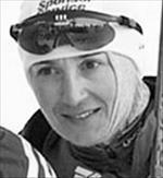 Нина Гаврылюк