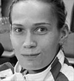 Ольга Архангельская (Голованова)