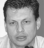 Николай ГУЛЯЕВ