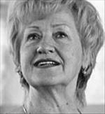 Лидия Иванова (Калинина)