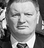 Тимержан Калимулин