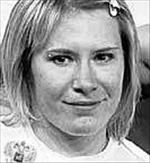 Гульфия Агафонова