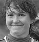 Марта Харитонова