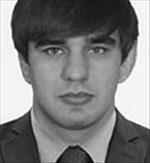 Евгений Коломиец